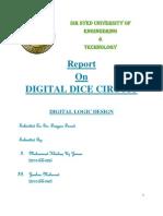 Dice Report