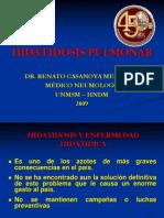 hidatidosispulmonar