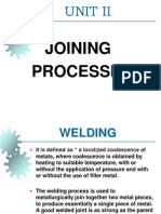 JOINING PROCESS