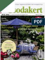 Csodakert 2011 - 06