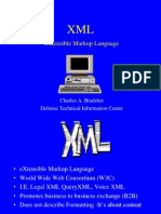 XML Bradsher 4-30-03