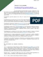 Instrução Normativa IBAMA 112 de 21082006