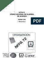 NFPA 72 MODULO 1