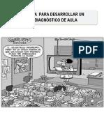 Guia Para Elaborar Un Diagnostico Revisado