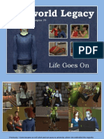 Chapter 20 - Life Goes On