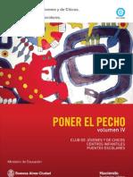 Poner El Pecho Vol. IV