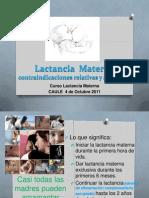 lactanciamaternacontraindicaciones-110108212841-phpapp01