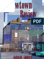 Newtown Review 2010-2011
