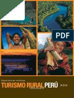 Turismo Rural en el Peru