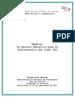 Manual Edublog
