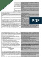 Comparacao Decretos FINAL 09-06-2011