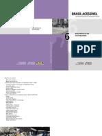 Brasil Acessivel - Caderno 6