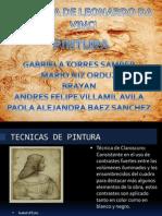 Catedra Leonardo Pintura (1)