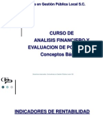 Tema 3 Herramientas de evaluación financiera