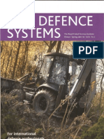 (2006) Decline and Fall of Defence Research