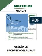Rural Pro 2010 - Manual Completo