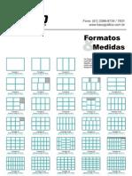 Tabela de Formato