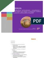 Manual Desarrollo Social