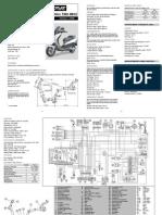 Peugeot Elystar 50 Manual