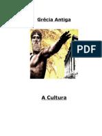 A Cultura da Grécia Antiga