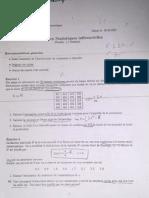 Exam Stat 05-06