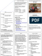 5th Grade Team Syllabus 2011-2012 Tidal Flat