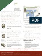 Ancestry.com DNA Fact Sheet