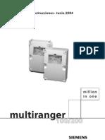 multirranger100