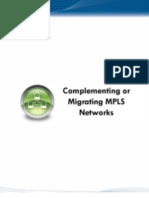 Elfiq MPLS White Paper | Virtual Private Network