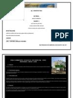 Analisis- Desarrollo Residencial Sustentable-3 Ejemplos