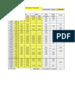 Folha de Ponto Automatizada 2011 - Excel 97-2003