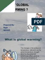 Global Warming (Buss. Comm.)