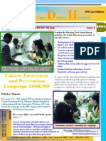 On-Line Issue 5 of 2008