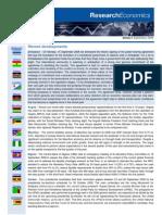 Africa Market Watch - September