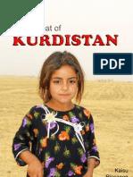 Kaisu Rissanen in the Heat of Kurdistan English