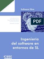 Ingeniería del Software en entornos de Software Libre