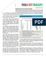 Asian Development Bank - Weekly Highlights