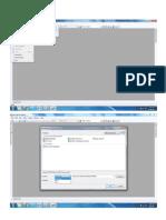 3. Creación de sitios web en VWD2008