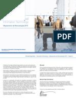 [Michael Page] Estudo Remuneração - IT & Telecom 2010