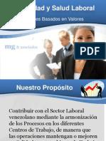 MG y Asociados AGO 2011