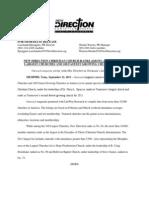 Press Release_2011OutreachRank (2)