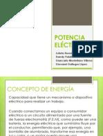 Potencia Electrica New
