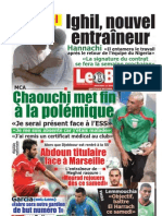 LE BUTEUR PDF du 14/09/2011