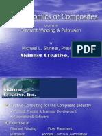 The Economics of Composites