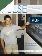 EEWeb Pulse - Issue 11, 2011