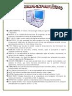 Diccionario informático