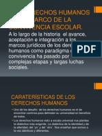 Los Derechos Humanosequipo-4