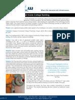 Umpqua Community College - Print Quality