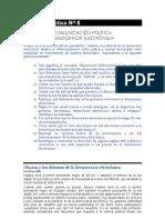 TP 8 Democracia Electrónica