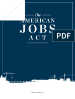 The American Jobs Act
